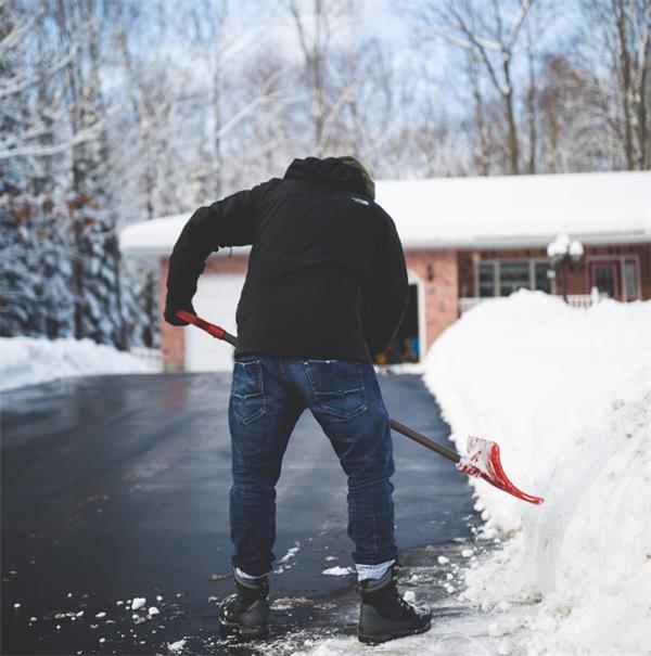 今明两天暴雪!加拿大业主又添一件大事!5