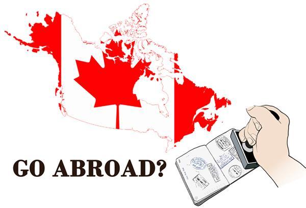 留学后移民!加拿大毕业工签申请政策再次放宽1