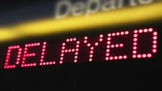 3000个投诉!加拿大整顿航空公司赔偿案2