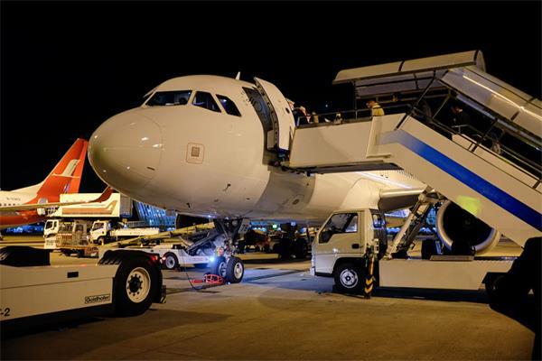 3000个投诉!加拿大整顿航空公司赔偿案1