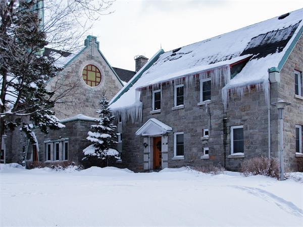 暴雪中多伦多房屋突然倒塌!你的房屋安全吗?3