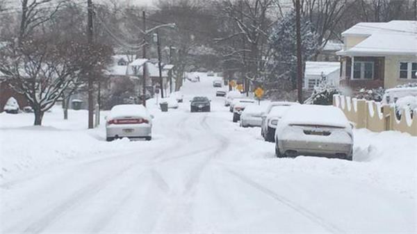 暴雪中多伦多房屋突然倒塌!你的房屋安全吗?8
