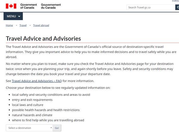 """保险到底能不能保?加拿大两大保险公司不再承保""""取消行程""""保险6"""