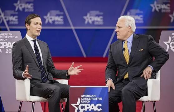震惊!美国总统特朗普恐在华盛顿保守党大会上中招,多名议员已被隔离7