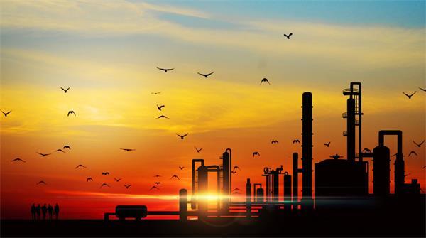 石油减产,加元加股一泻千里,全球股市一起跳水!7