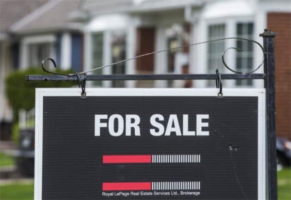 有热钱涌入?加拿大房产市场热钱来得比疫情多7