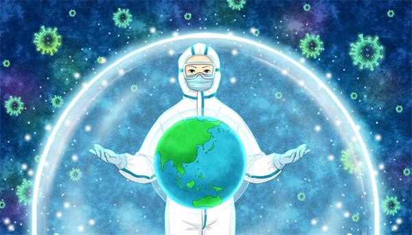"""突发!加拿大破百!世卫组织宣布全球""""大流行""""3"""