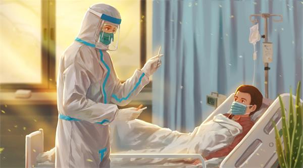 超级实用贴来了!加拿大317例!新冠肺炎与流感到底有何不同?1