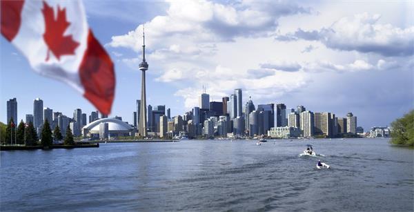 加拿大还能撑多久?宣布封关!海外华人到底回不回国?12