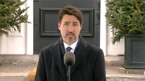 紧急宣布了!会与美国一样吗?加拿大最大省份进入紧急状态立即生效!5