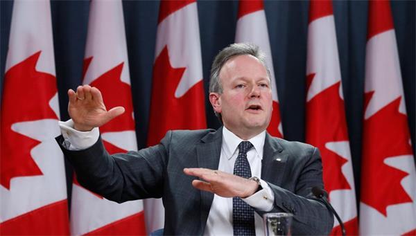 炸了!加拿大总理讲话暖心!6大银行贷款利率全上涨!你的房贷还好吗?2