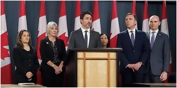 加拿大感染病例破1000!居家办公新冠病毒自我防护宝典来了!1