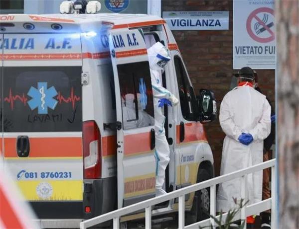 真相来了!美媒访意大利专家:中国疫情暴发前,意大利已有病例3