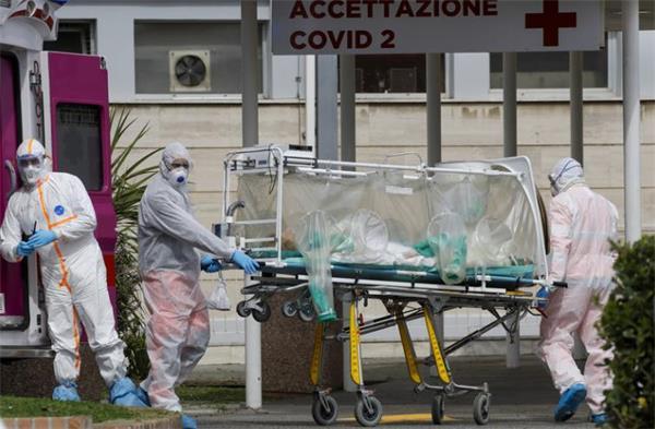 真相来了!美媒访意大利专家:中国疫情暴发前,意大利已有病例7