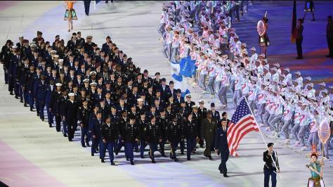 突发!在武汉军运会上发烧的美国军人已然人间蒸发!7