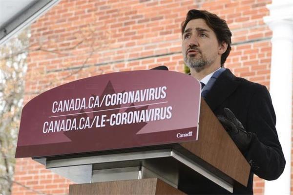重磅!加拿大新冠病例是非典的10倍以上!政府再给小企业75%工资补5