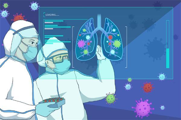 紧急!加拿大确诊破6000!新冠疫情养肺刻不容缓!1