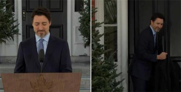 总理可爱!政府给力!疫情中的加拿大继续发钱!2