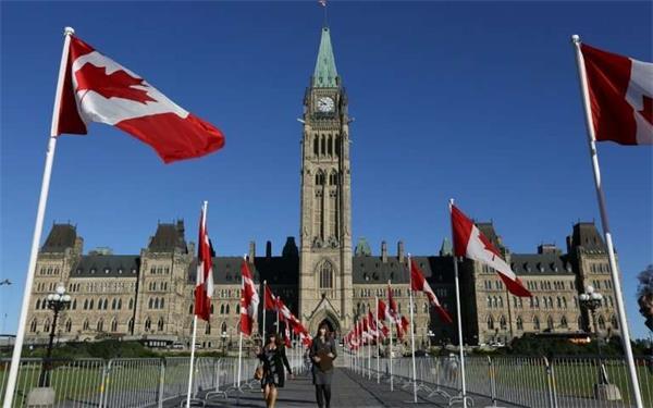 总理可爱!政府给力!疫情中的加拿大继续发钱!4