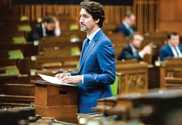 点赞!加拿大再砸730亿!朝野共同通过CEWS薪资补贴法案1