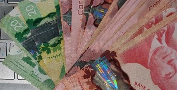 点赞!加拿大再砸730亿!朝野共同通过CEWS薪资补贴法案6