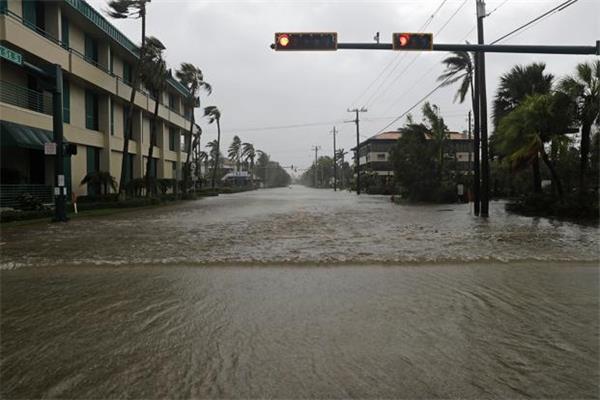 可怕!如何应对?多伦多狂风肆虐!连续降雨!有洪水、停电风险!6