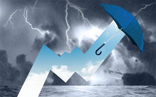 可怕!如何应对?多伦多狂风肆虐!连续降雨!有洪水、停电风险!8