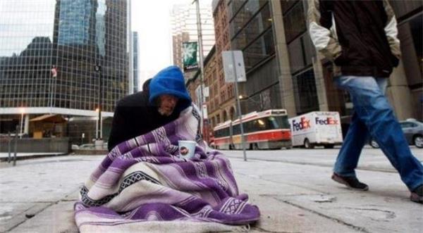 超2万6千例!加拿大老人院、庇护所成疫情重灾区!7