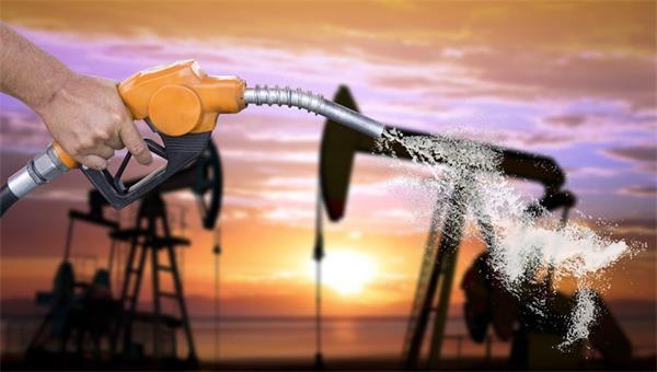 加币暴跌!70年来最惨!加拿大油价跌成负数!7