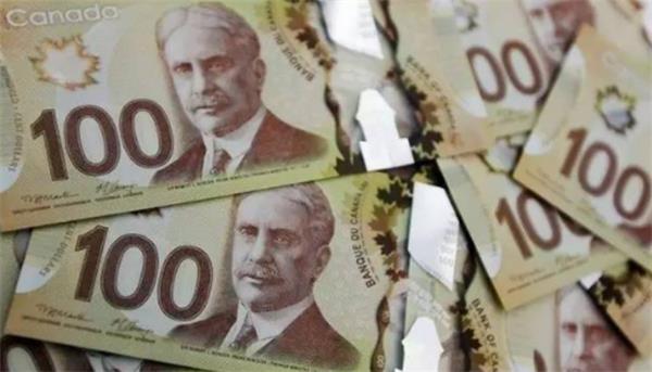 加币暴跌!70年来最惨!加拿大油价跌成负数!9