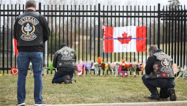 枪支监管!暴力犯罪!特鲁多正面回应加拿大特大枪击案!2