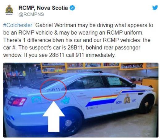 枪支监管!暴力犯罪!特鲁多正面回应加拿大特大枪击案!4