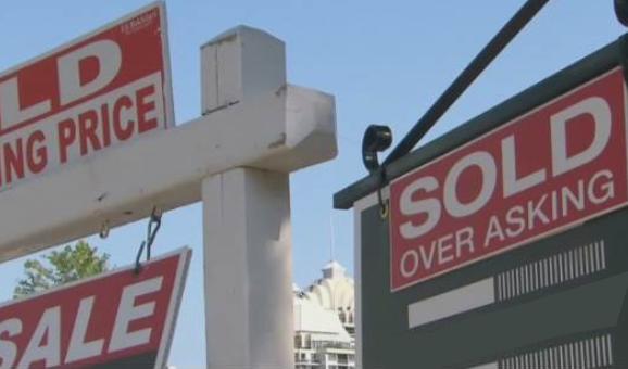 打回原形!疫情中加拿大房地产销售同比暴跌69%5