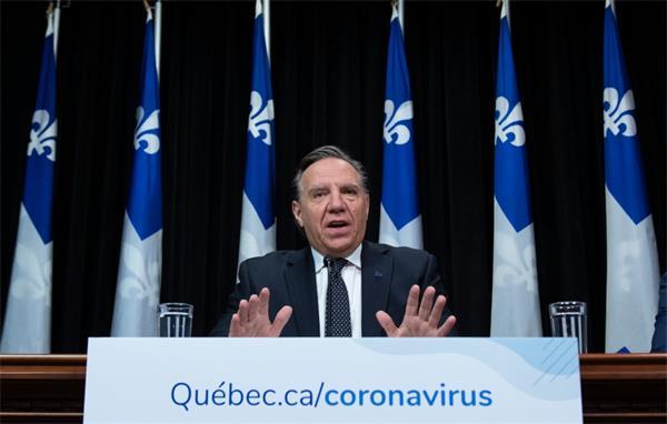 疯了!加拿大疫情最重的省份下月重开学校5