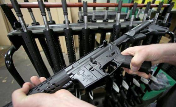 特鲁多怒了!昨夜又有持枪闯民宅案!颁布史上最严禁枪令!10