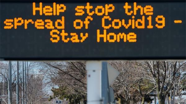 社区感染仍严重!首席医疗官解读多伦多市当前疫情!7