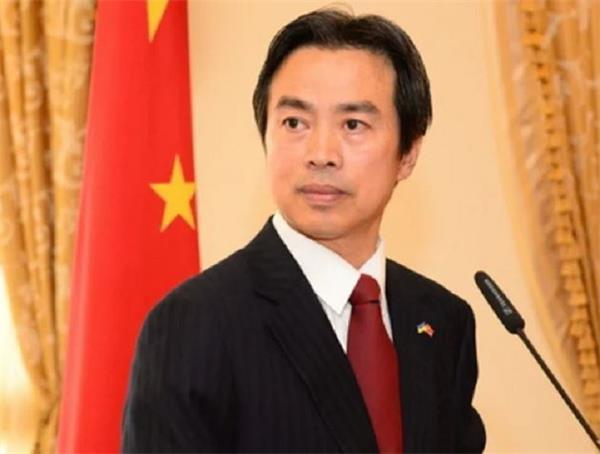 突发!暗藏多少玄机?中国驻以色列大使不幸离世!2