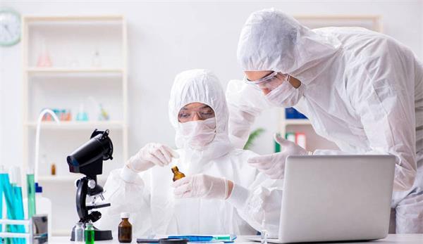 风波不断!破8万例!加拿大P4实验室负责人突然辞职!6