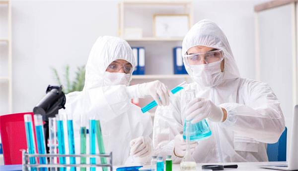 风波不断!破8万例!加拿大P4实验室负责人突然辞职!9
