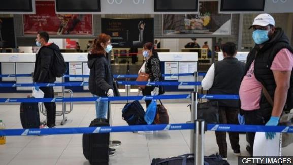 不守隔离法重罚75万!仍有近4千旅客从美国进入加拿大!5