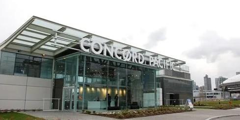 宣判了!破产楼盘由著名开发商CONCORD PACIFIC正式接管7
