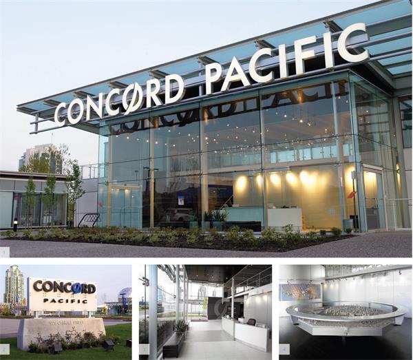 宣判了!破产楼盘由著名开发商CONCORD PACIFIC正式接管9