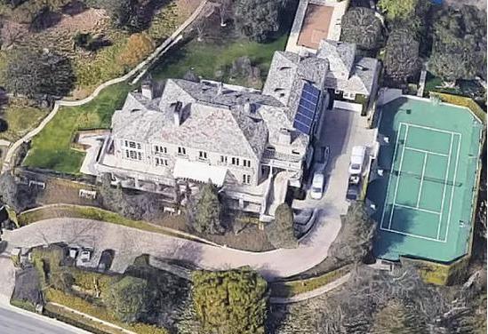 马斯克赚了!2900万美元出售豪宅大赚! 买家是他!2