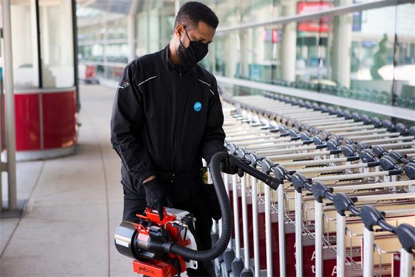 安省紧急状态延长至7月15日!皮尔逊机场推出新的防疫措施规定7