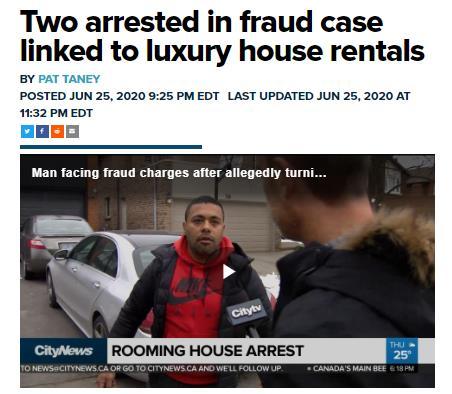 房主被骗!独立屋被二房东赚上万租金!租给20人同住1