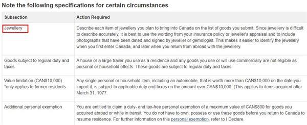 入境必须申报!加拿大海关已没收上千万现金5
