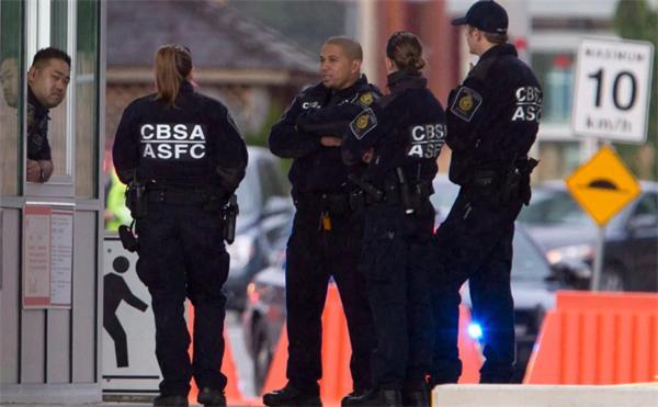 入境必须申报!加拿大海关已没收上千万现金6