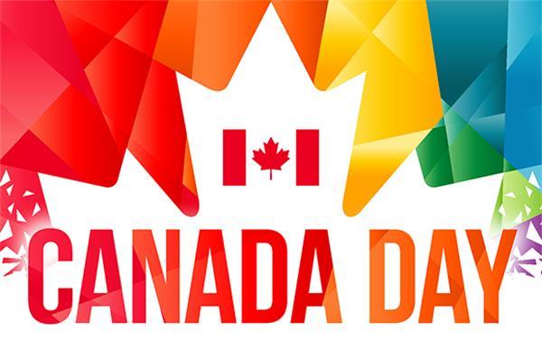 加拿大喜迎特殊国庆日!特鲁多在农场做义工!皇室成员视频庆祝!3