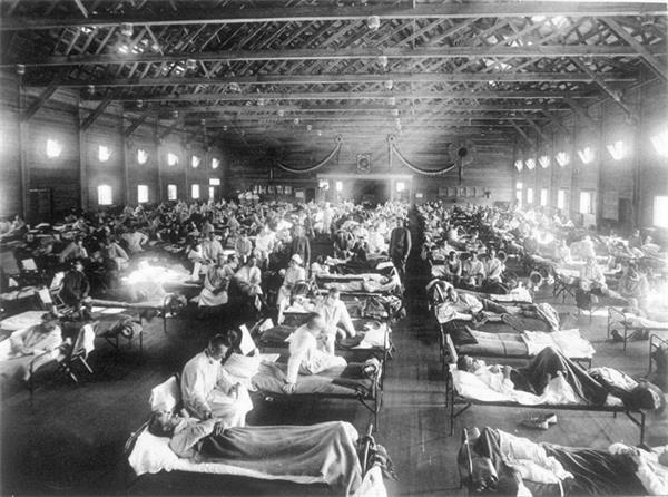 重磅!牛津大学研究表明新冠病毒多年一直潜藏于世界各国!4