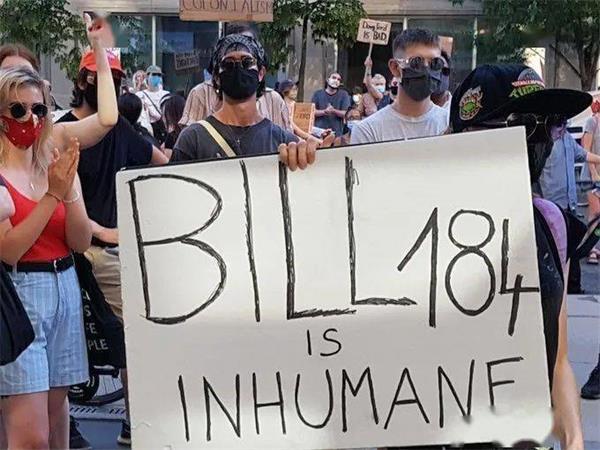 激烈!《租客保护法》Bill 184法案引发轩然大波!1